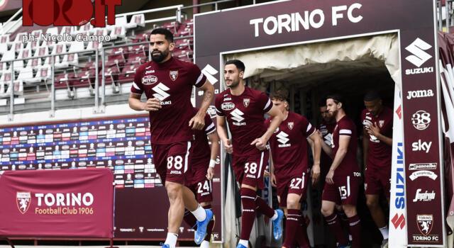 Toro, la salvezza aritmetica può arrivare già dopo il Milan: le combinazioni