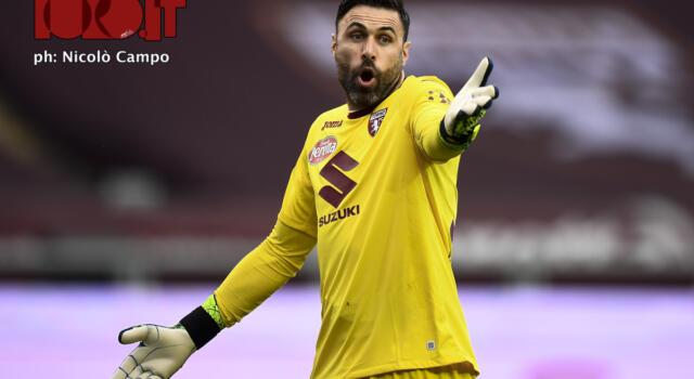 Torino-Napoli, i convocati: torna Sirigu, Gattuso deve rinunciare a Ospina