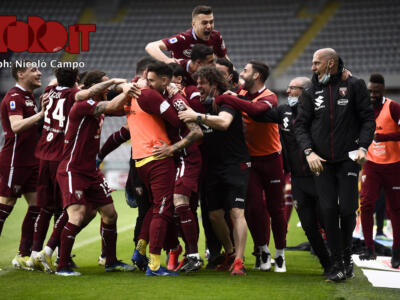 Toro, nessuna vittoria contro le big: contro la Roma puoi sfatare un tabù