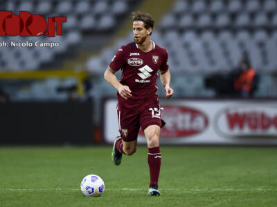Torino-Roma, duello a tutta fascia: Ansaldi sfida Bruno Peres