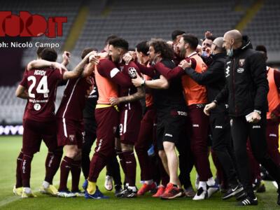 Ritenete che quella contro l'Udinese sia stata la partita decisiva per la salvezza?