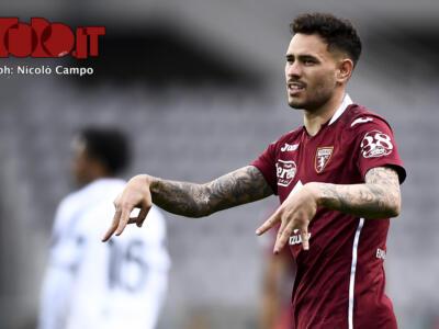 Sanabria, inizio (quasi) da record: è a un gol da… Falque!