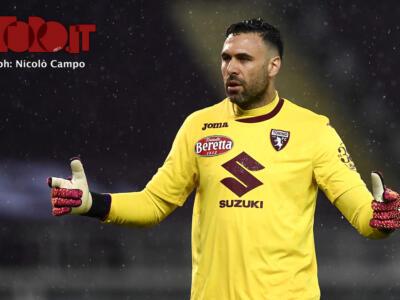 Le pagelle di Verona-Torino: Sirigu super, Buongiorno di nuovo promosso