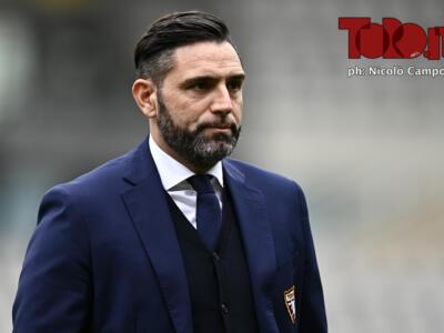 """Vagnati: """"Il Grande Torino è tutto. Sarà una motivazione in più per vincere stasera"""""""