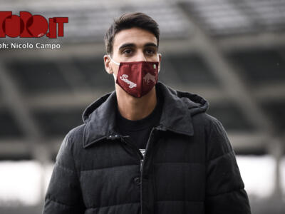"""Sonego alle Olimpiadi col Toro nel cuore: """"Avrò la mia mascherina granata"""""""