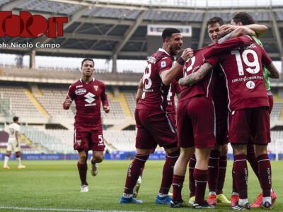 Serie A, anticipi e posticipi: il Toro debutta sabato 21 agosto con l'Atalanta
