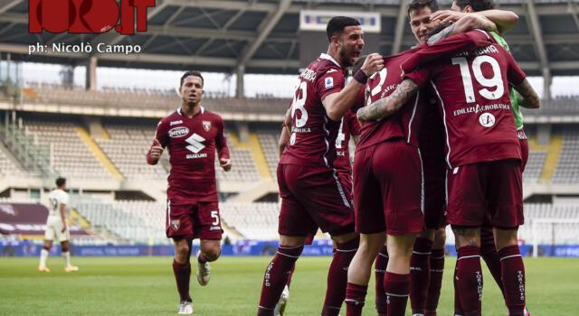 Serie A, anticipi e posticipi: Torino-Juventus il 2 ottobre alle 18