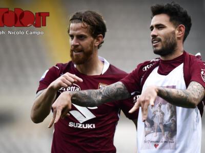 """Sanabria: """"Una settimana da ricordare. Felice per gol e vittoria, vogliamo migliorare"""""""