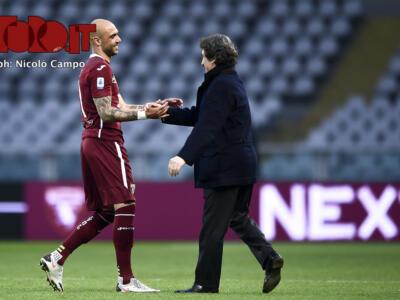 Torino, l'attacco tra esuberi e rientri: chi resta fuori