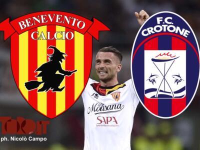 Simy agguanta il Benevento nel finale: streghe a -3 dal Toro