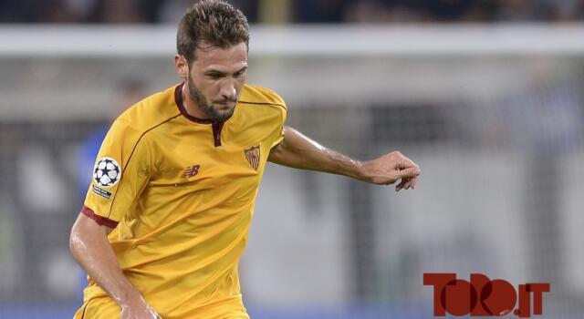 Torino, sfuma Vazquez: ha firmato con il Parma