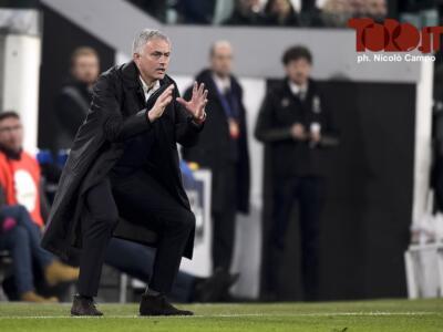Fonseca lascerà la Roma in estate, al suo posto arriva Mourinho: è UFFICIALE