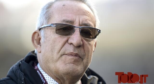 """Vigorito: """"Lazio-Torino? Mi preoccupa l'atteggiamento dei biancocelesti"""""""