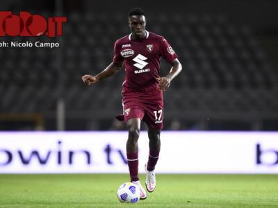 Singo, esordio vincente della Costa d'Avorio a Tokyo: il granata in campo per tutti i 90 minuti