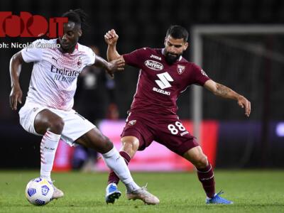 Meité, con il Milan si gioca Champions e riscatto: il Toro aspetta il duello con Napoli e Juve
