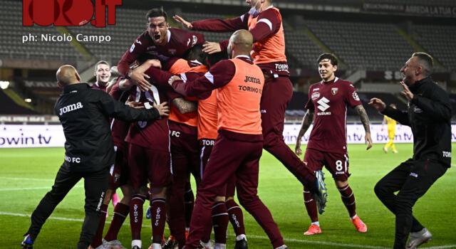 Torino, domani i calciatori si vaccinano contro il Covid