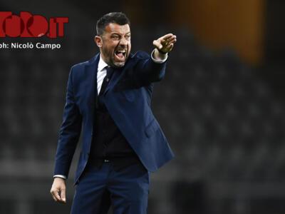 """D'Aversa: """"Il Toro non ha mostrato superiorità in campo. Club e città non meritano la B"""""""