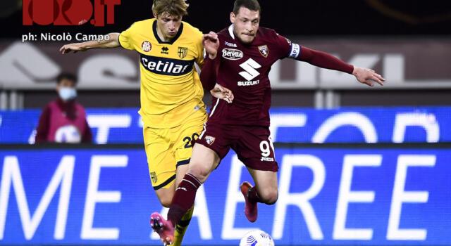 Le pagelle di Torino-Parma: Ansaldi brilla, Vojvoda è decisivo, Belotti fermato dal palo