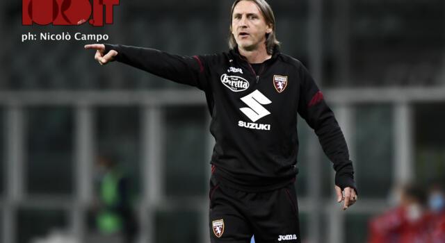 """""""#NoiVogliamoNicola"""": i tifosi sui social si mobilitano per l'allenatore"""