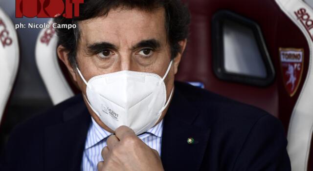Torino, altro record negativo di Cairo: due sconfitte all'esordio per due stagioni di fila