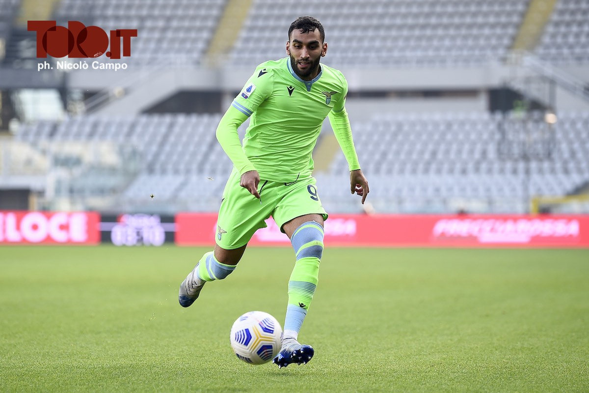 Mohamed Fares, Lazio