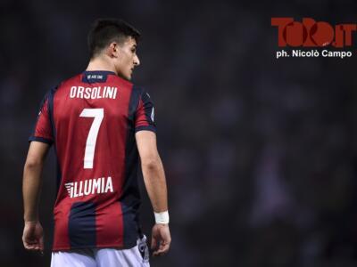 Torino, ora Orsolini fa gola: Vagnati ci prova