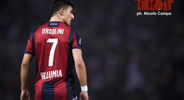 Vagnati segue anche Orsolini: il Torino sull'esterno del Bologna