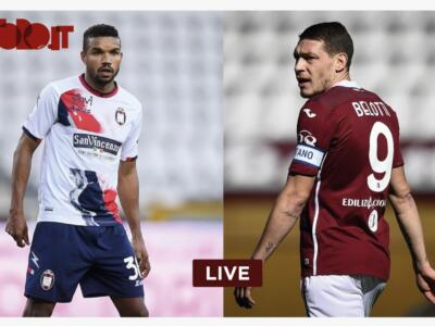 """""""Toro.it LIVE"""": le ultime sul calciomercato"""