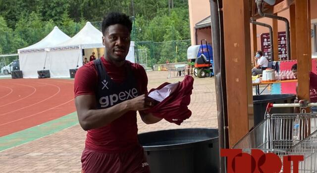 Juric crede in Ola Aina: ora ha un futuro al Torino