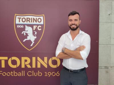 Con Ludergnani c'è Caprari: è il nuovo capo-scout del Toro. E dal Milan arriva Farris