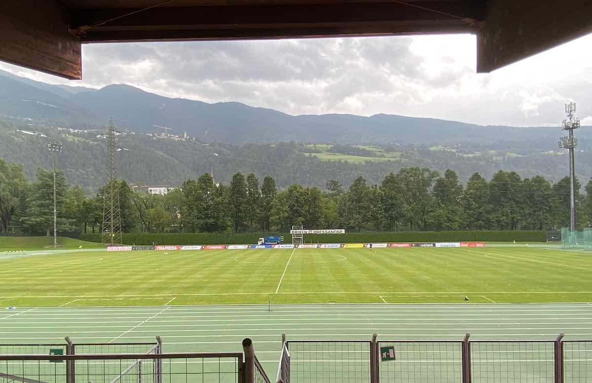 Torino-Al Fathi diretta tabellino