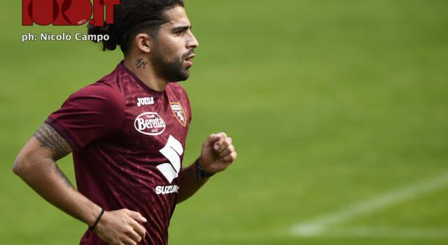 Rodriguez, l'addio non è più certo: sta convincendo Juric