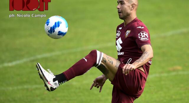Al Fila rivede Zaza: l'attaccante si allena in parte con il gruppo
