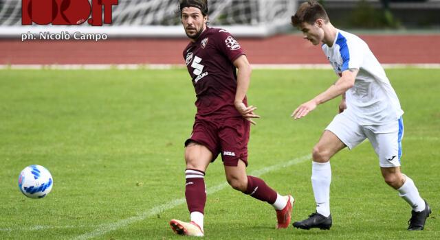 Toro, oggi la terza amichevole: alle 17 a Bressanone contro l'Al Fateh