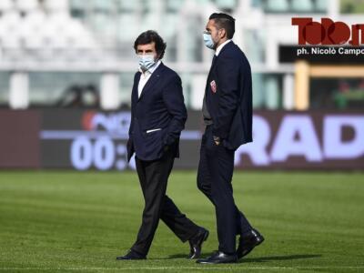 """Torino, la """"transizione"""" di Cairo passa anche dai rinnovi: in bilico non c'è solo Belotti"""