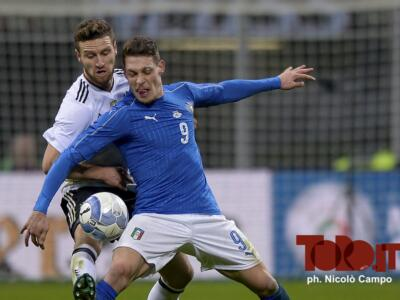 Torino, Mustafi può essere il colpo a mercato chiuso
