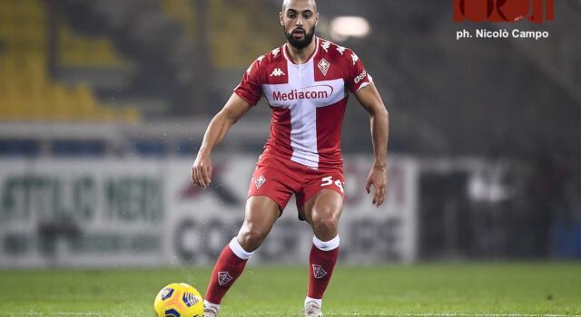 Amrabat, alla Fiorentina fa la riserva: il Torino  ci riprova gennaio