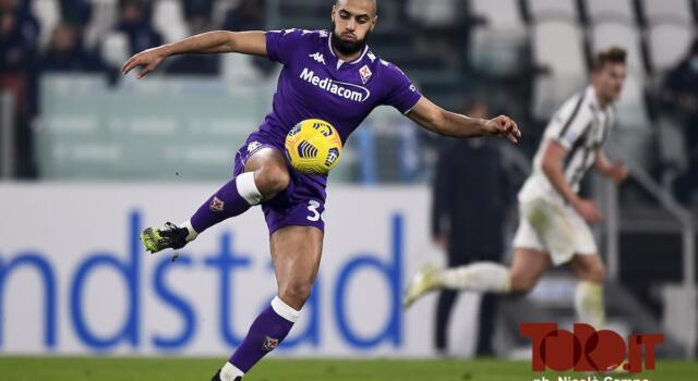 """Italiano: """"Amrabat? Felicissimo di restare alla Fiorentina"""""""
