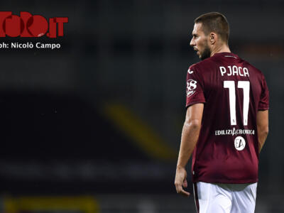 Djidji ancora titolare, Brekalo e Pjaca si giocano un posto: la probabile formazione del Torino