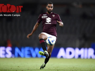 Le pagelle di Torino-Atalanta: per Djidji e Izzo errori decisivi, Belotti è la solita certezza