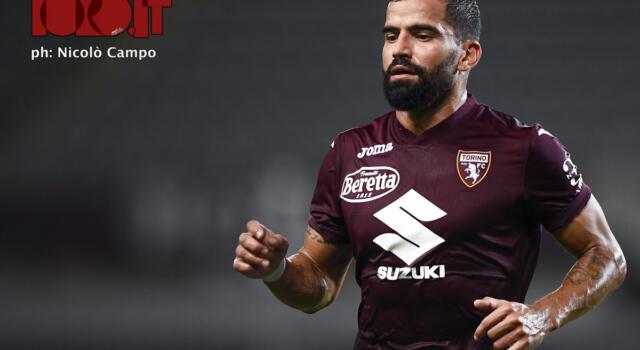 Torino, su Rincon c'è la Sampdoria: trattativa in corso