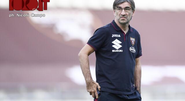 """Juric: """"Torino è del Toro, si percepisce subito. Belotti chissà quando recupera…"""""""