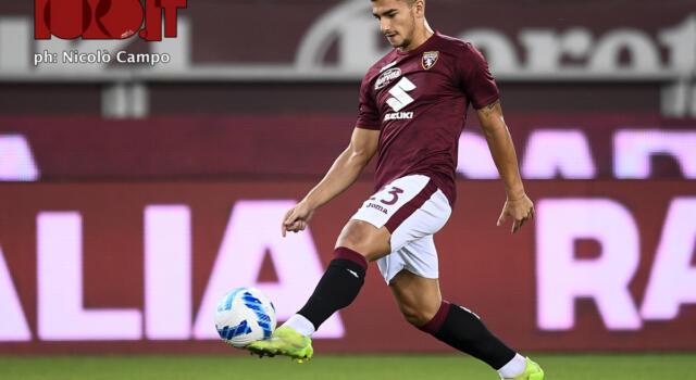 Torino, Rauti in prestito al Pescara: è UFFICIALE