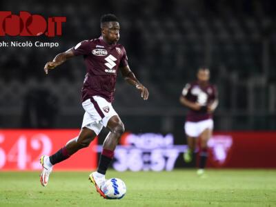 Singo e Aina, Coppa d'Africa all'orizzonte: ecco quando Juric potrebbe perderli