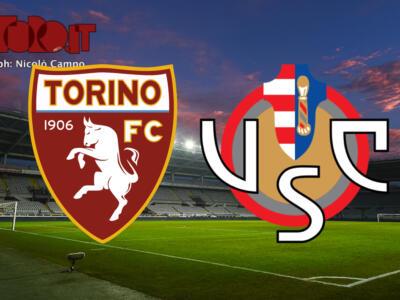 Torino-Cremonese 4-1 (dcr): il tabellino