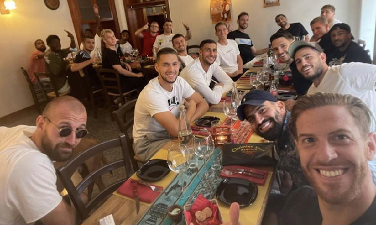Ansaldi e il Torino