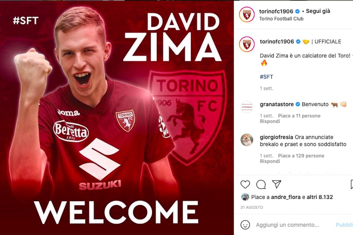 David Zima