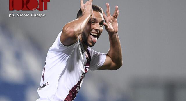 Toro, i gol arrivano dalla panchina: è successo in tutte le partite