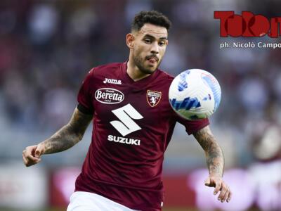 Sanabria a digiuno: la Nazionale per ritrovare il feeling col gol
