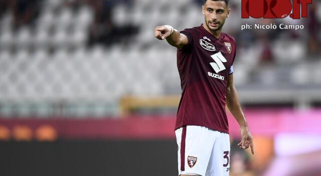 """Toro, Mandragora dopo il gol """"mangiato"""" cerca il riscatto nel derby"""